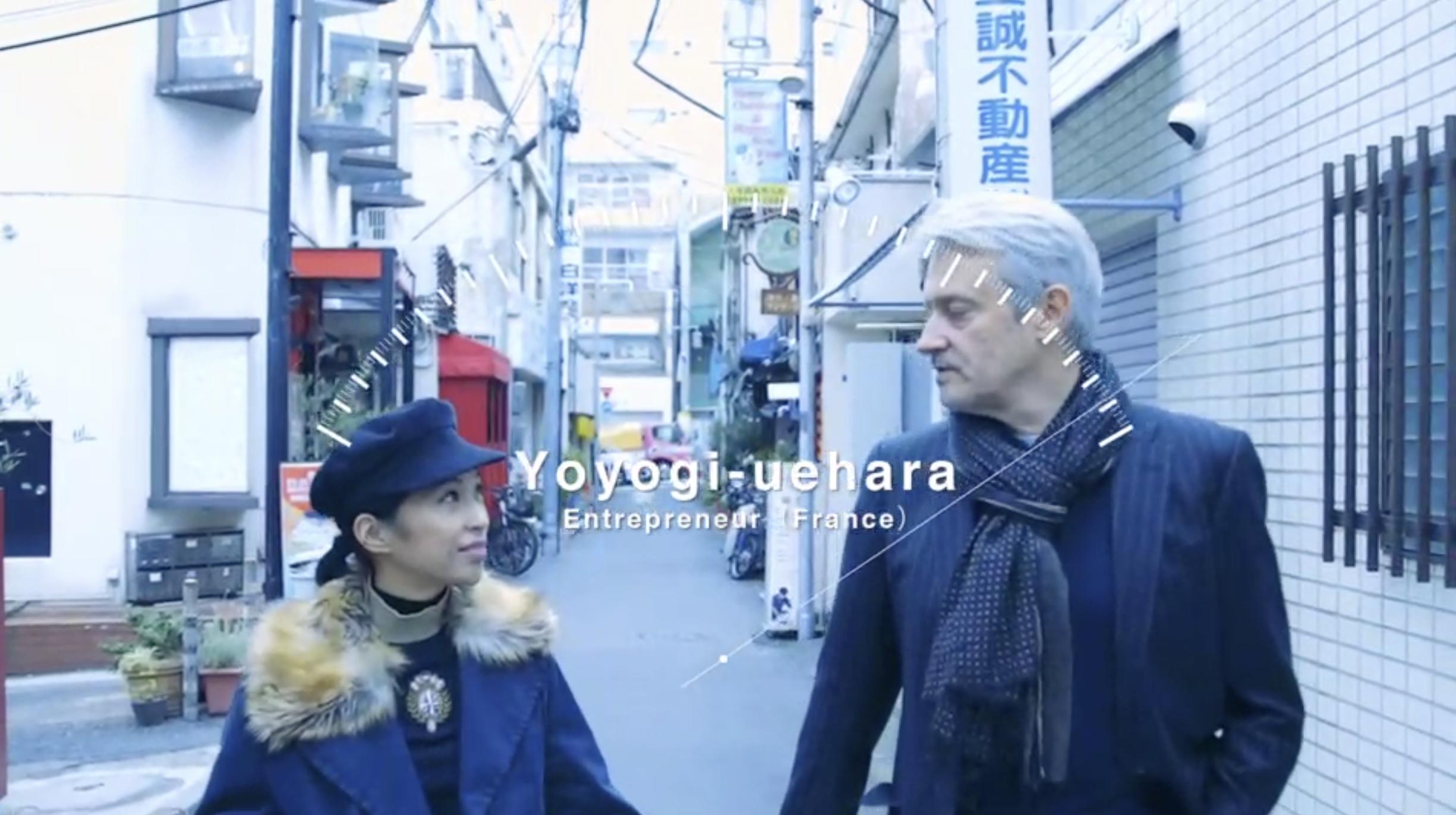 東京で働く外国人から見た魅力とは、Tokyo Talk1月から3月の新シリーズを紹介