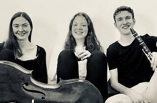 Trio Blanchard