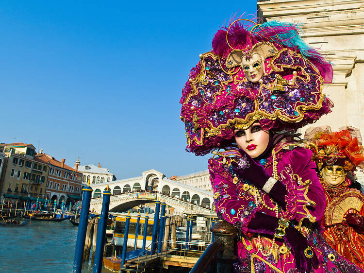 Can't-miss events in Venice