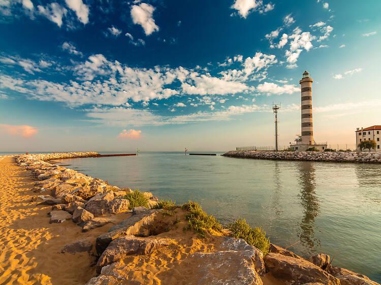 The 10 best beaches in Venice