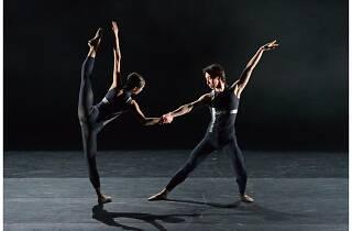 新国立劇場バレエ団 DANCE to the Future 2019