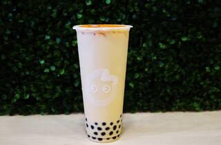 Bubble Tea at Coco