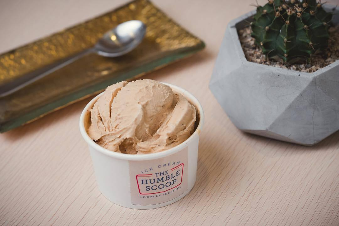 The best ice cream shops in Singapore