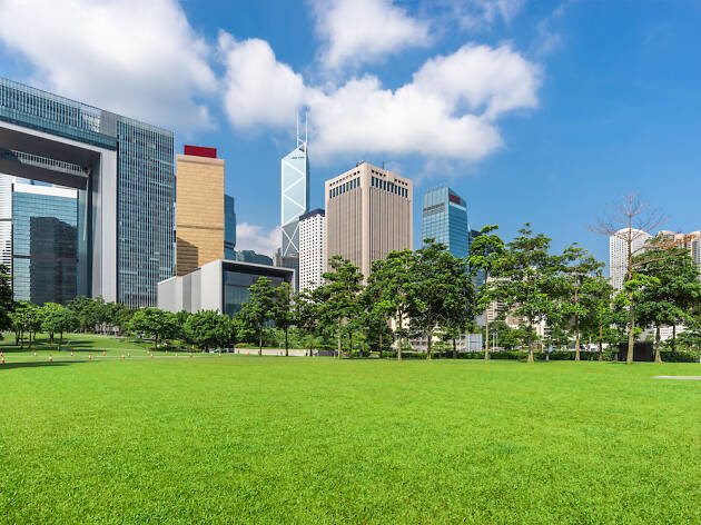 Best ways to lower your carbon footprint in Hong Kong