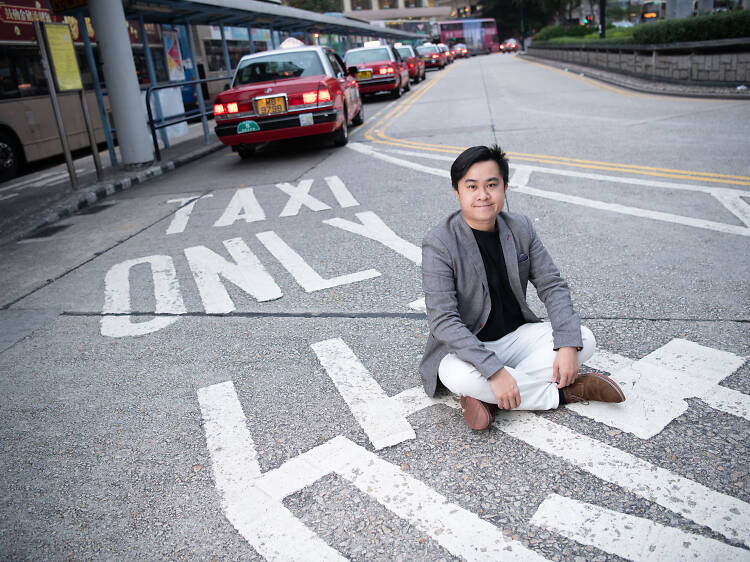 Things you only know if you're a Hong Kong taxi driver