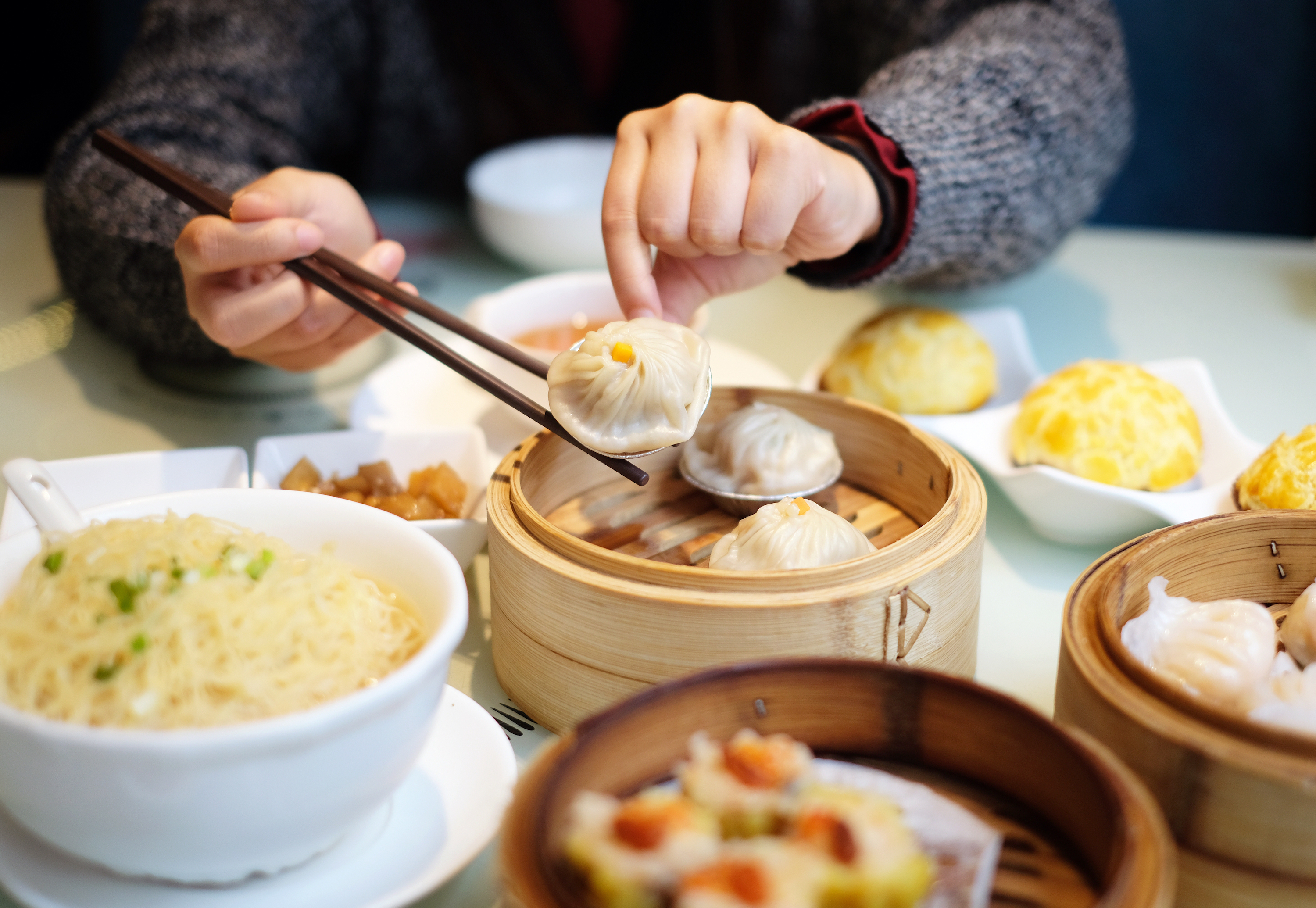 It's official: Hong Kong is the food capital of the world