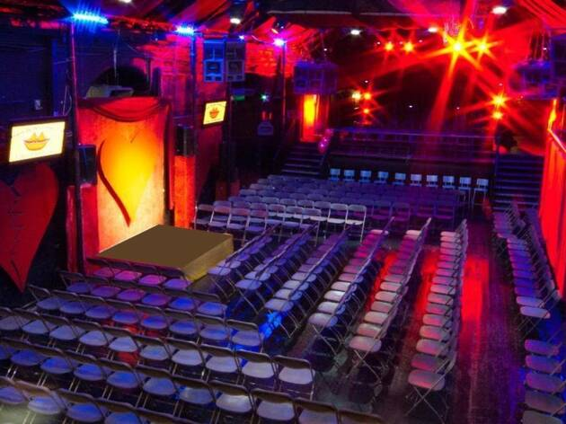 52% off at The Covent Garden Comedy Club at Heaven