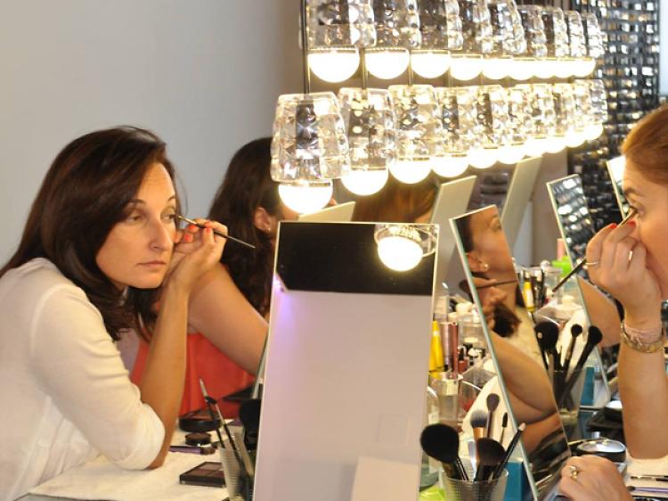 Inês Franco Makeup