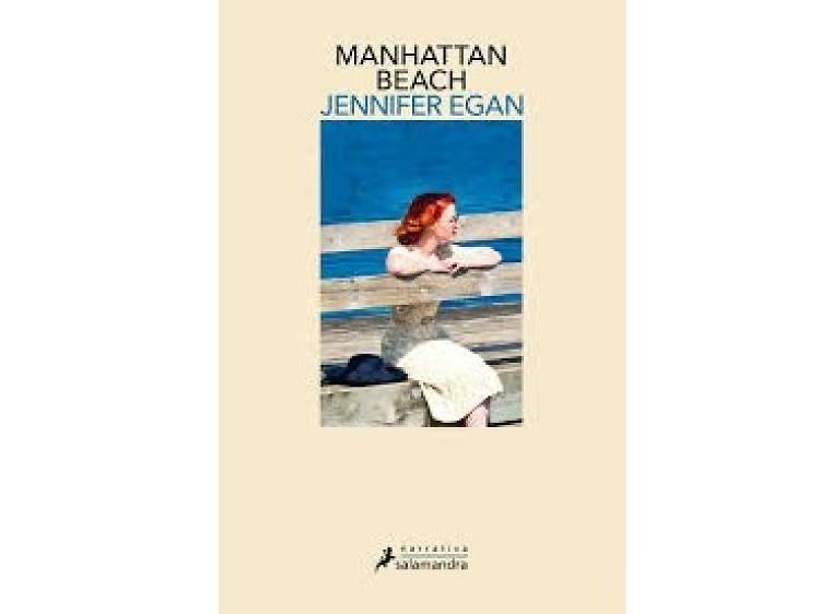 'Manhattan beach', de Jennifer Egan
