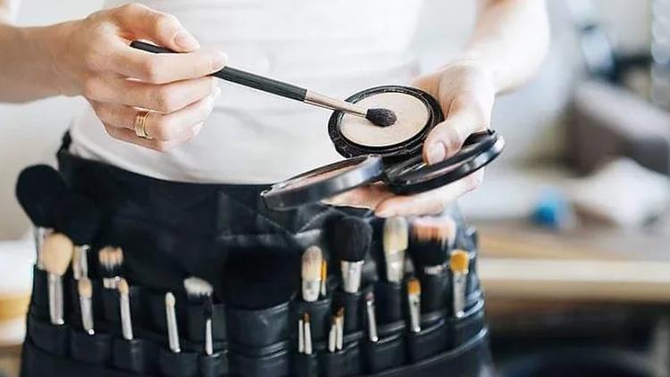 Makeup Artist Escola de Maquilhagem Profissional