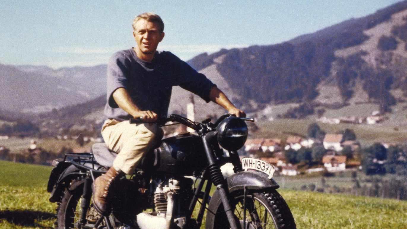 Classics Corner: TV's Dan Snow on 'The Great Escape'