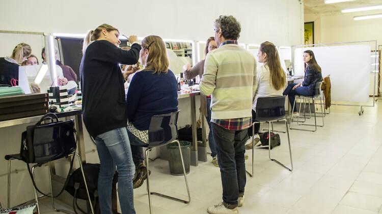 Lisboa Makeup School