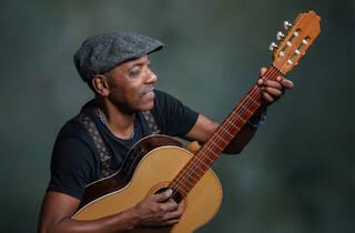 Música, Cabo-Verde, Tito Paris