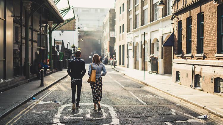 8 of the best London walks