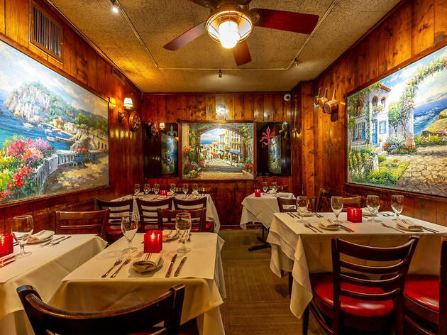 Restaurants With Private Rooms In Nyc Private Dining In