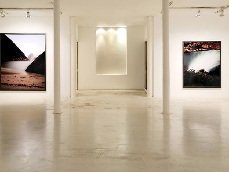 Barcelona's best art galleries