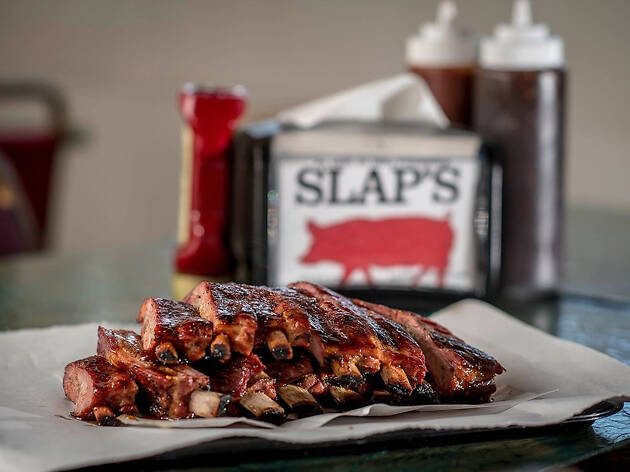 Where to eat the best Kansas City BBQ