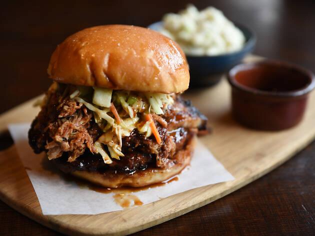 Eat the best Kansas City BBQ at these 10 local spots
