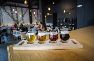 Yeccan tiene 31 cervezas artesanales de barril y cocina de autor