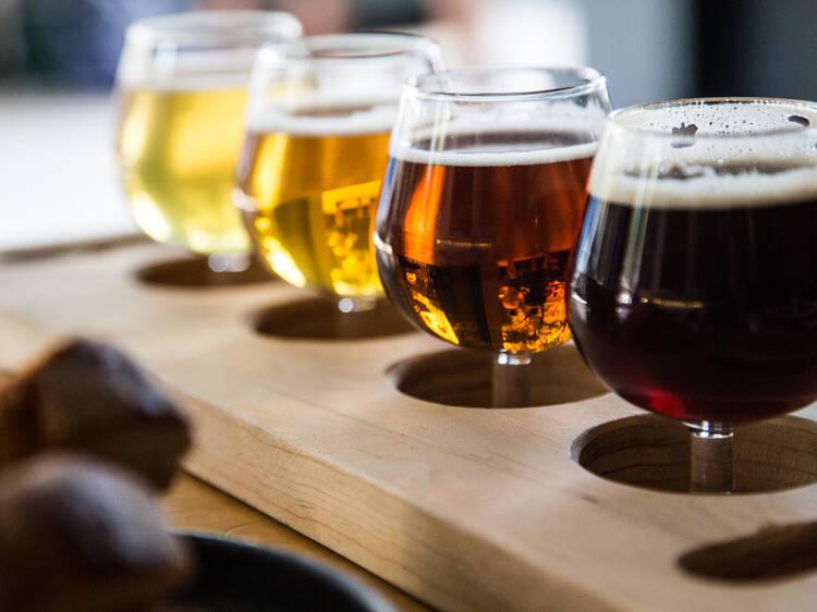 Yeccan Cervecería