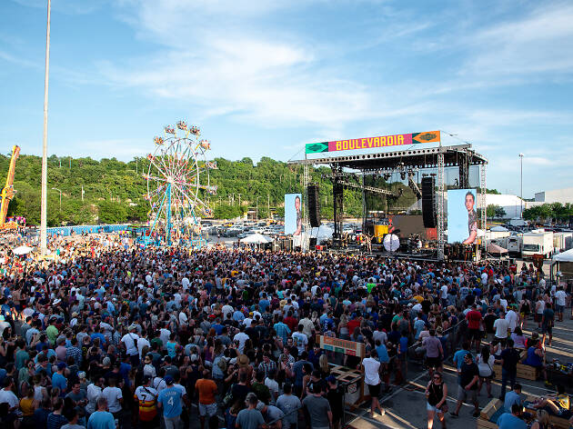 The best events in Kansas City