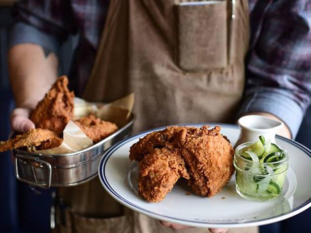 The 15 best restaurants in Kansas City