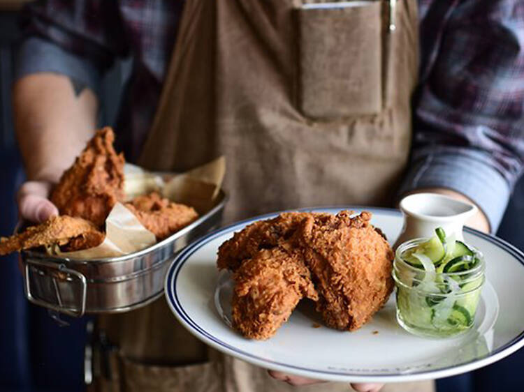 The best restaurants in Kansas City