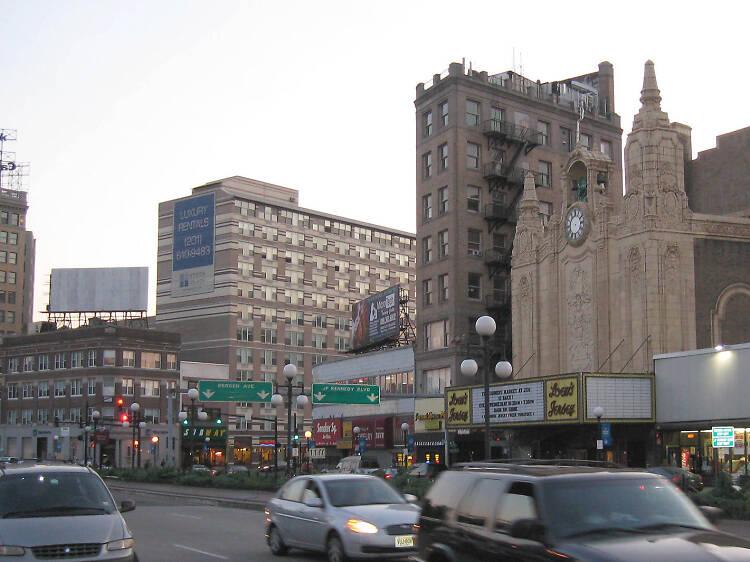 Landmark Loews Theater