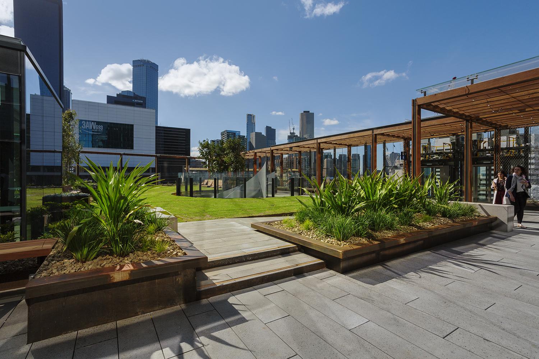 1 Melbourne Quarter skypark