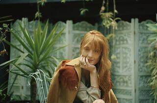 Florence + The Machine se suma a los streaming del festival virtual BBC Radio Big Weekend 2020