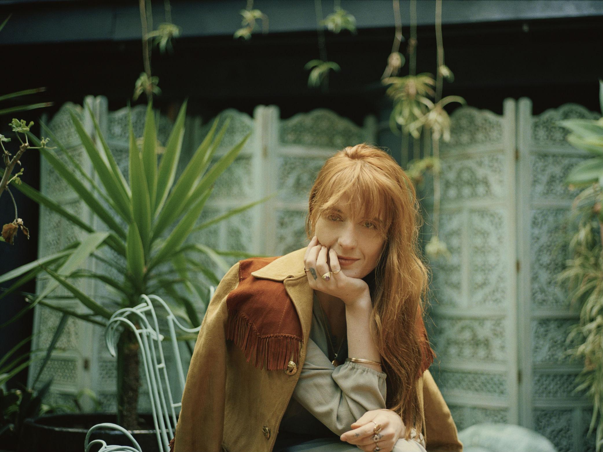 Florence + The Machine regresa a la CDMX