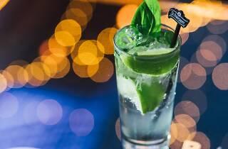 Bar Schweppes (Photograph: Supplied)