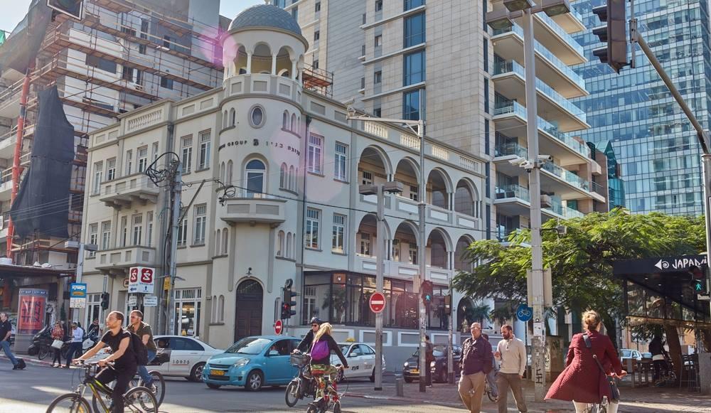 Your Alternative Guide to Tel Aviv's Main Streets