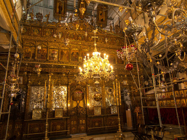 The best Churches in Israel – pray in these Jerusalem landmarks