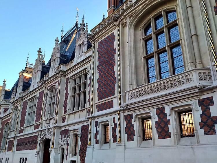 Le premier musée de l'économie européen va ouvrir ses portes à Paris
