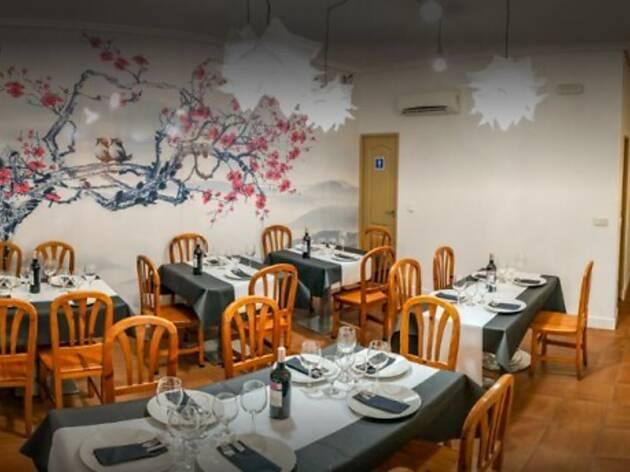 Restaurante Jun - Cocina Coreana