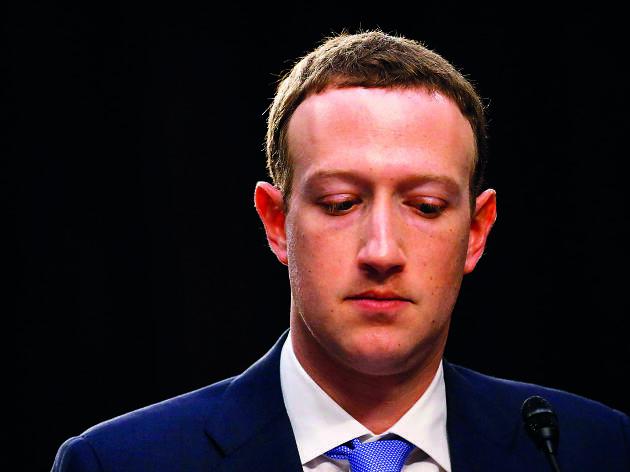 Facebook, Mark Zuckerberg