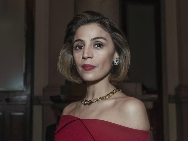 Ilse Salas protagoniza historia de un crimen Historia de un crimen