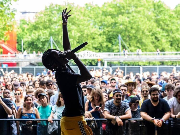 Le guide ultime des festivals de musique
