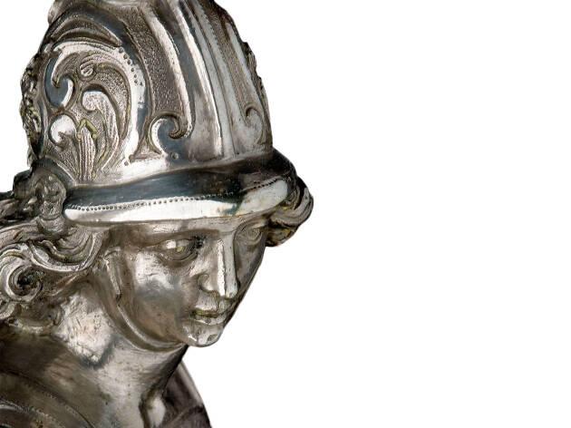 Franz Mayer (Foto: Cortesía Museo Franz Mayer)