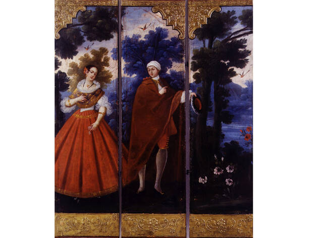 De prodigios (Foto: Cortesía Museo Franz Mayer)