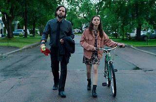 La desaparición de las luciérnagas, película de la Semana de Cine Canadiense