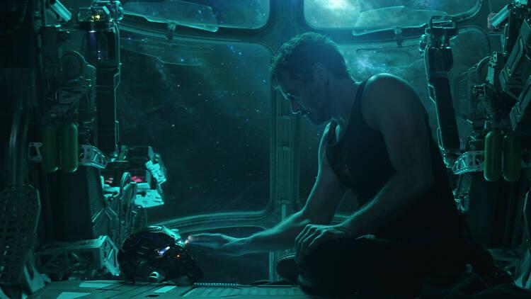 Avengers: Endgame será la película que cierre la saga de Avengers