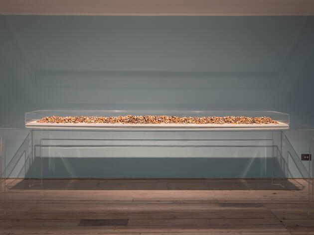 (Yin Xiuzhen, 'Life', 2007-11. Photograph: Supplied)