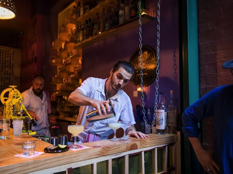 The 50 best bars in Sydney right now