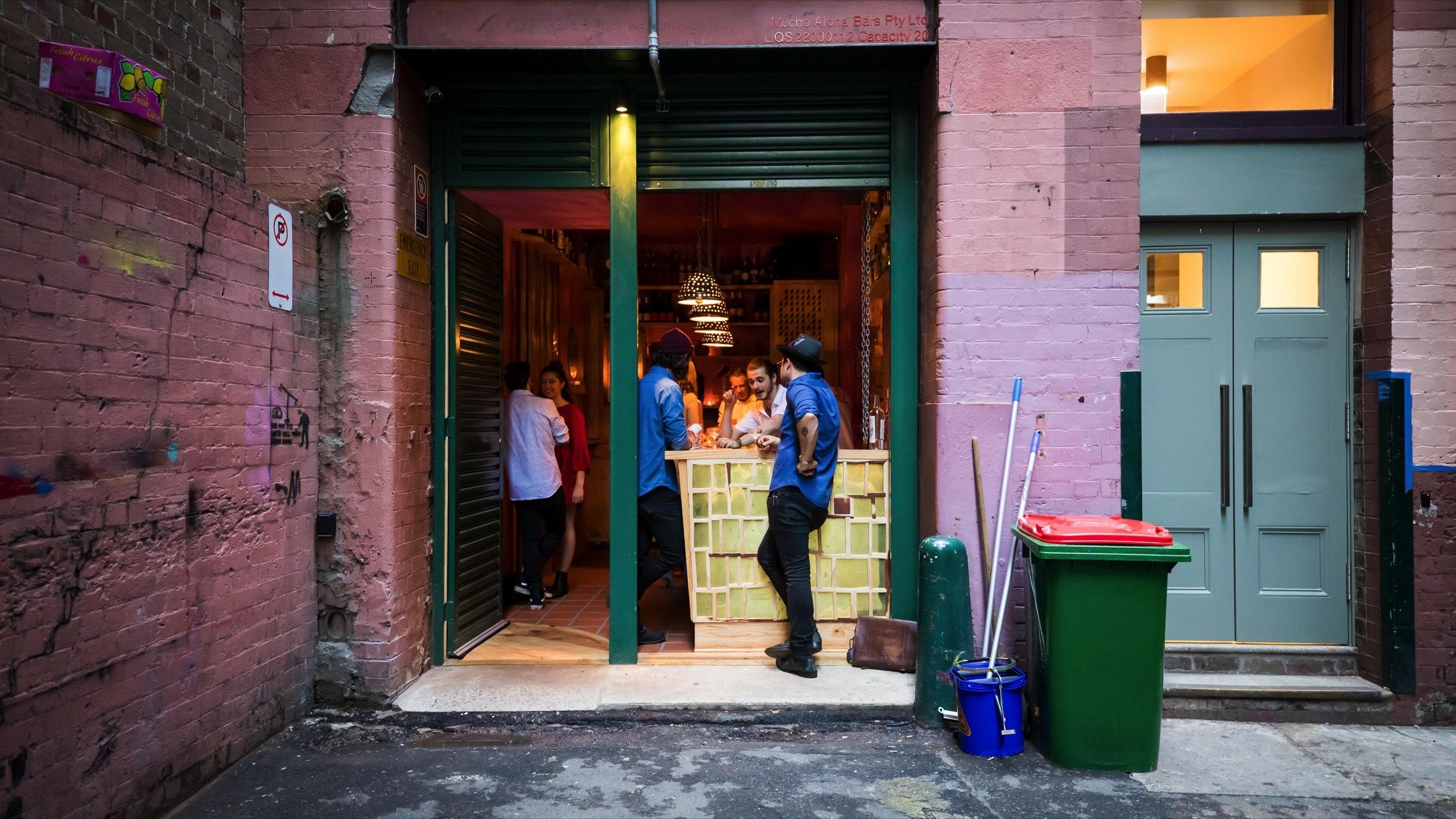 The 19 best bars in the Sydney CBD