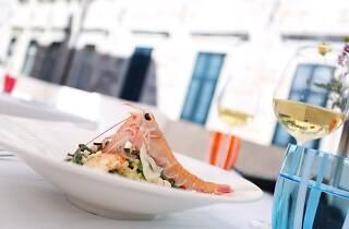 Fish Restaurant Proto