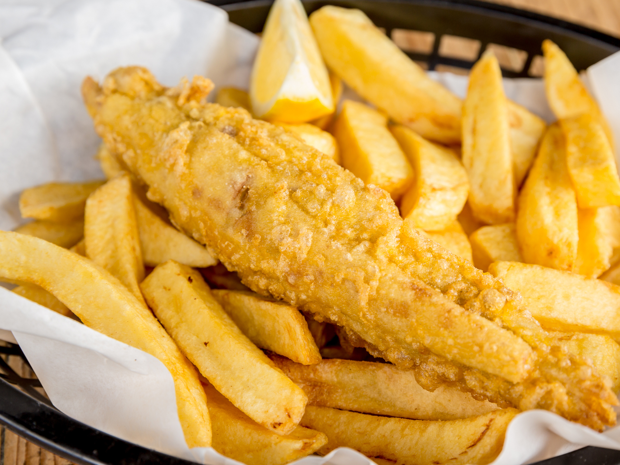 14 Super Fry Fish And Chip S