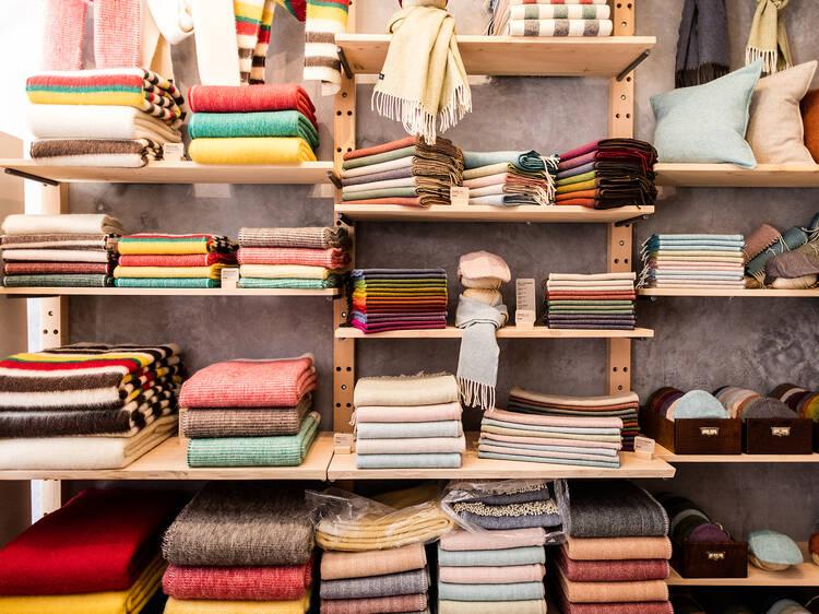 As lojas e marcas sustentáveis em Lisboa que tem de conhecer