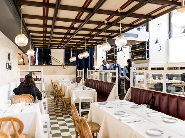 Meat Me: do franguinho ao chuletón de topo, este é o novo restaurante de carnes do Chiado